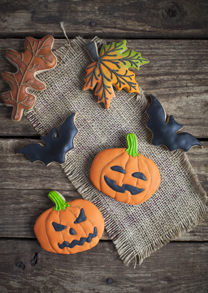 Наборы Хеллоуин